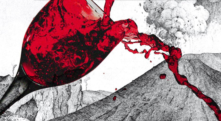 Volcanic Wines of Italy image